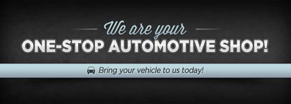 One Stop Automotive >> Gay Young Motor Co Promotions One Stop